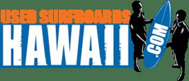Used Surfboards Hawaii