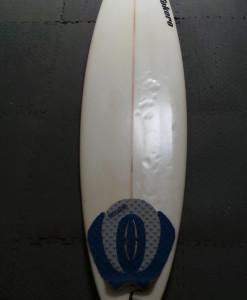 6ft 10in Tokoro Round Pin