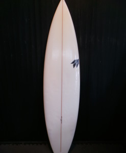 6ft 5in Kerry Tokoro Squash Tail