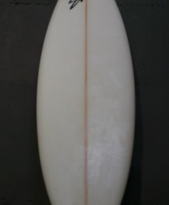 6ft Slick Swallow Tail