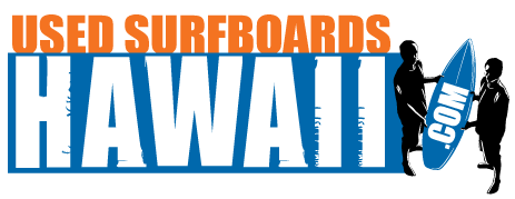 Used Surfboards Hawaii