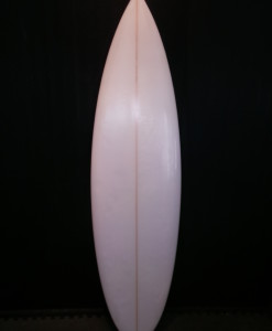 6ft 4in Slash Round Tail Five-fin