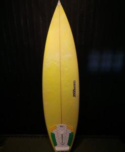 6ft Vercelli Squash Tail