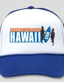 Used Surfboards Hawaii Hat