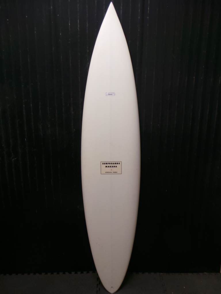 7ft 11in Surfboards Makaha Round Pin Tail Ref 15395